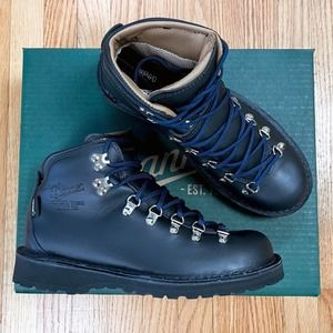 Danner x Westerlind Mountain Pass The Alpine Boots
